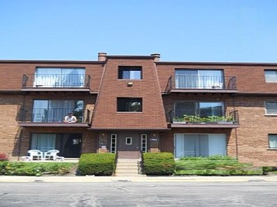 620 Cobblestone Circle UNIT B, Glenview, IL 60025 - MLS#: 09850088