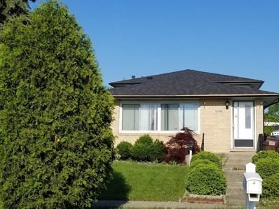 18106 BIRCH Avenue, Country Club Hills, IL 60478 - MLS#: 09850110