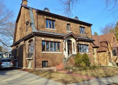 6224 N Moody Avenue, Chicago, IL 60646 - MLS#: 09850192