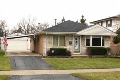 14906 Kenton Avenue, Midlothian, IL 60445 - MLS#: 09850208