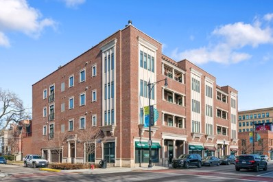 2401 N Janssen Avenue UNIT 202, Chicago, IL 60614 - MLS#: 09850275