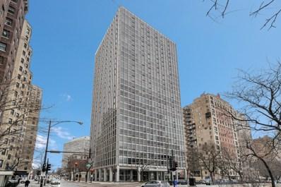 2400 N Lakeview Avenue UNIT 1407, Chicago, IL 60614 - MLS#: 09850294