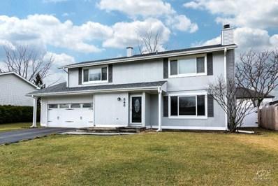 848 Prairie Avenue, Bartlett, IL 60103 - MLS#: 09850341