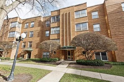 4911 N Wolcott Avenue UNIT 3A, Chicago, IL 60640 - MLS#: 09850371