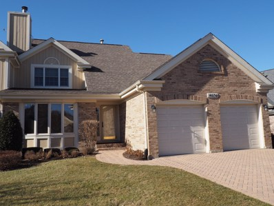 14636 Hollow Tree Road, Orland Park, IL 60462 - MLS#: 09850393