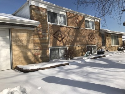 9152 S Trumbull Avenue, Evergreen Park, IL 60805 - #: 09850478