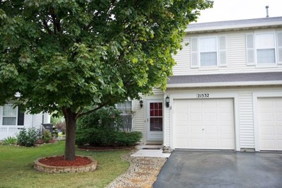 21532 Freeport Court, Plainfield, IL 60544 - MLS#: 09850530