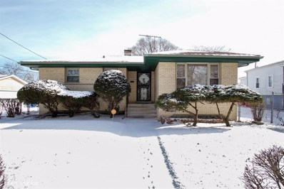 11253 S May Street, Chicago, IL 60643 - MLS#: 09850569