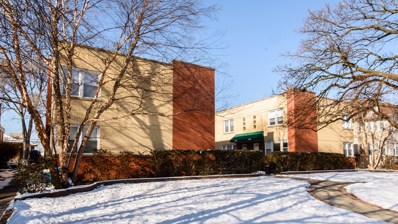 1126 N Harlem Avenue UNIT A, River Forest, IL 60305 - MLS#: 09850621