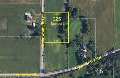 PIN#025  TRYON GROVE Road, Wonder Lake, IL 60097 - #: 09850656