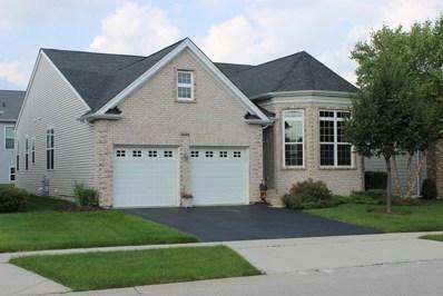 3858 Kingsmill Drive, Elgin, IL 60124 - MLS#: 09850687