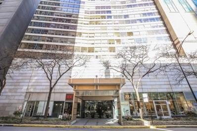 110 E Delaware Place UNIT 404, Chicago, IL 60611 - MLS#: 09850700