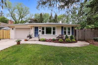 3816 Howard Avenue, Western Springs, IL 60558 - MLS#: 09850738