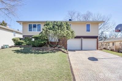152 S Lancaster Drive, Bolingbrook, IL 60440 - MLS#: 09850750