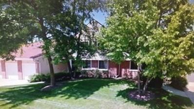 967 Pine Tree Circle SOUTH UNIT 967, Buffalo Grove, IL 60089 - MLS#: 09850784