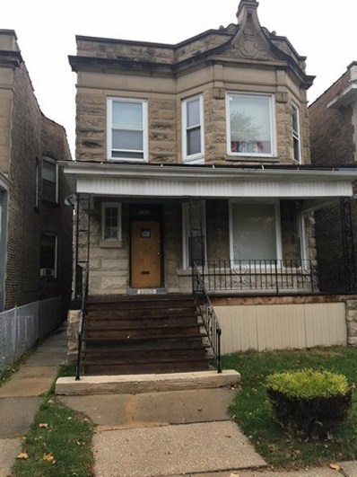 1242 W 64th Street, Chicago, IL 60636 - MLS#: 09850789
