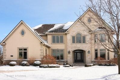 21514 W Hummingbird Court, Kildeer, IL 60047 - MLS#: 09850823
