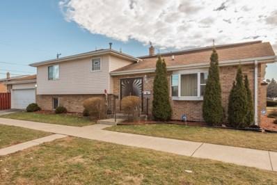 425 Prairie Avenue, Calumet City, IL 60409 - MLS#: 09850833