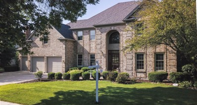 2816 Breckenridge Lane, Naperville, IL 60565 - MLS#: 09850890