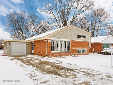 9402 Octavia Avenue, Morton Grove, IL 60053 - MLS#: 09850938