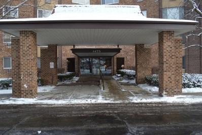 1475 Rebecca Drive UNIT 119, Hoffman Estates, IL 60169 - #: 09850948