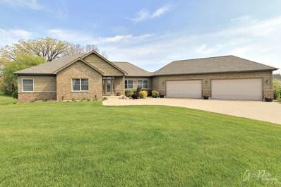 412 Bluffs Edge Drive, Mchenry, IL 60051 - MLS#: 09851051