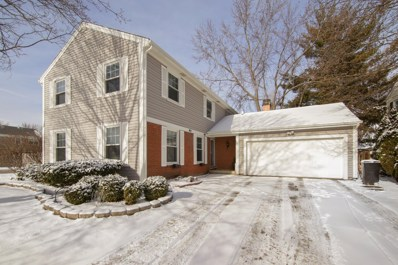 2 WARRINGTON Road, Vernon Hills, IL 60061 - MLS#: 09851077
