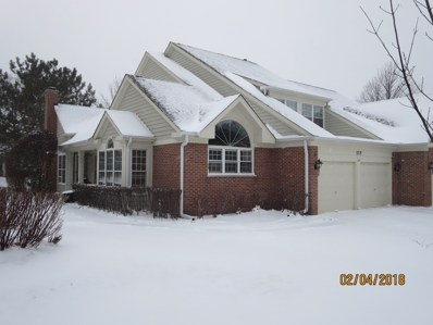 115 Radcliffe Court, Glenview, IL 60026 - MLS#: 09851082