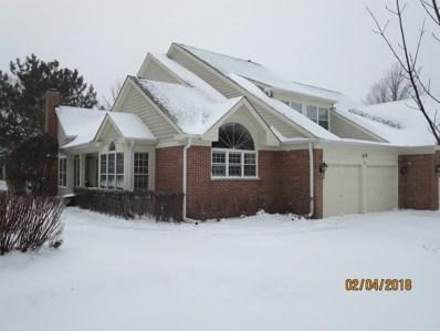 115 Radcliffe Court, Glenview, IL 60026 - #: 09851082