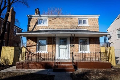 118 W 91ST Place, Chicago, IL 60620 - MLS#: 09851088