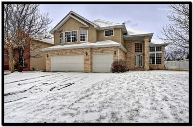 13258 Ione Street, Plainfield, IL 60585 - MLS#: 09851097