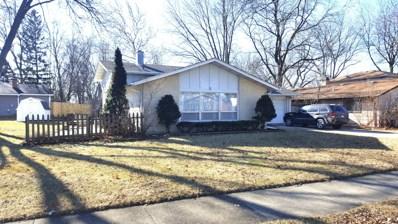 253 W CENTRAL Avenue, Lombard, IL 60148 - #: 09851137