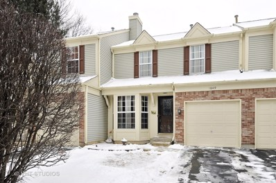 1849 Hastings Avenue, Downers Grove, IL 60516 - MLS#: 09851138