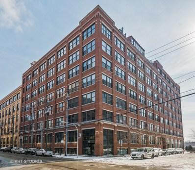 913 W Van Buren Street UNIT 4F, Chicago, IL 60607 - MLS#: 09851143