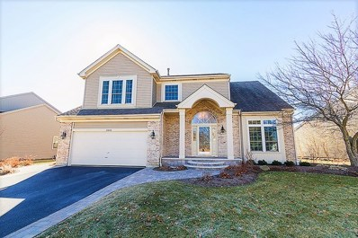 3840 Blackberry Drive, Lake In The Hills, IL 60156 - MLS#: 09851190