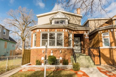 1232 W 96th Street, Chicago, IL 60643 - MLS#: 09851193