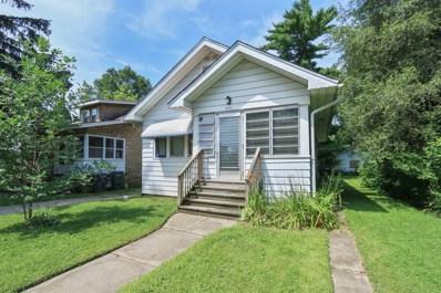 916 N Poplar Street, Waukegan, IL 60085 - MLS#: 09851196