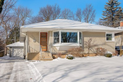 246 Spring Avenue, Glen Ellyn, IL 60137 - MLS#: 09851210