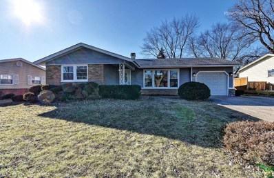 590 Charing Cross Road, Elk Grove Village, IL 60007 - MLS#: 09851278