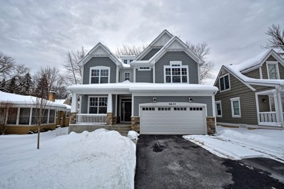 4633 Pershing Avenue, Downers Grove, IL 60515 - MLS#: 09851345