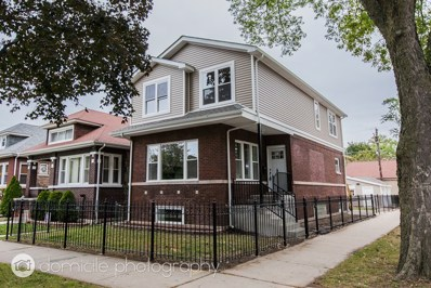 4901 N Kenneth Avenue, Chicago, IL 60630 - MLS#: 09851373