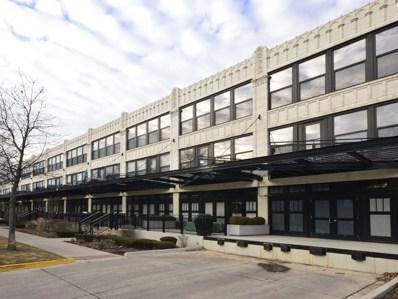 1110 W 15th Street UNIT 229, Chicago, IL 60608 - MLS#: 09851417