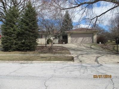 725 Tanglewood Lane, Frankfort, IL 60423 - MLS#: 09851427