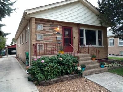 10215 S Keeler Avenue, Oak Lawn, IL 60453 - MLS#: 09851447