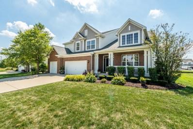 25319 W Prairiewood Lane, Shorewood, IL 60404 - MLS#: 09851457