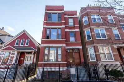 2633 W Potomac Avenue, Chicago, IL 60622 - MLS#: 09851468