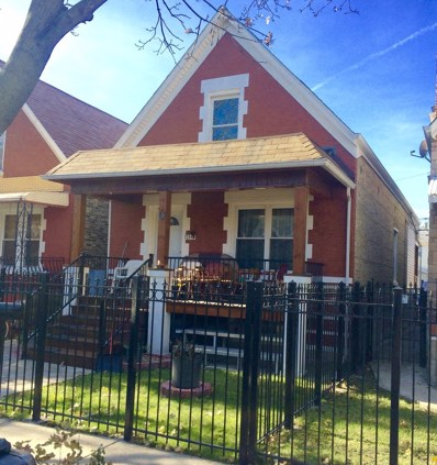1734 N CENTRAL PARK Avenue, Chicago, IL 60639 - MLS#: 09851478