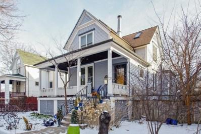 4151 N Tripp Avenue, Chicago, IL 60641 - MLS#: 09851484