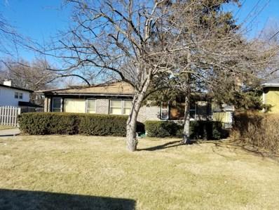 978 EVERETT Avenue, Des Plaines, IL 60018 - MLS#: 09851514