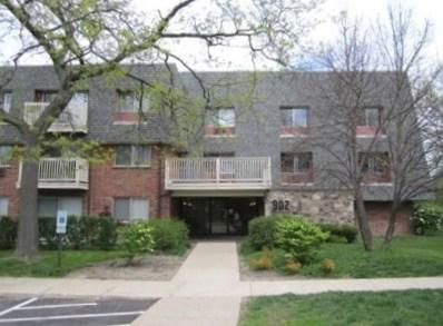 902 Ridge Square UNIT 116, Elk Grove Village, IL 60007 - MLS#: 09851542